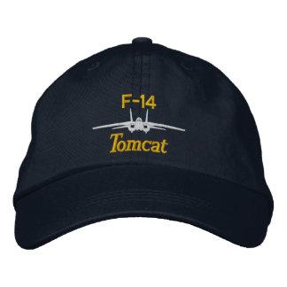 F-14 Golf Hat