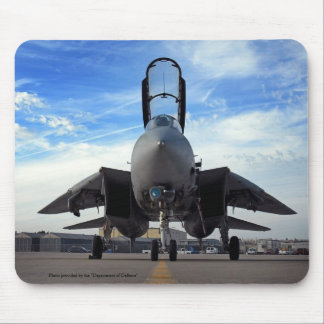 F-14 MOUSE PAD