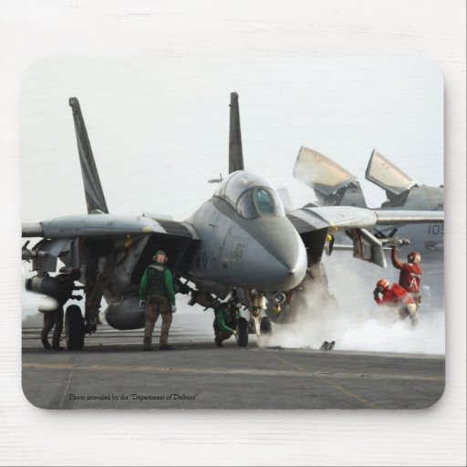 F-14 MOUSE MATS