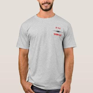 F-14 Shirt - Light colored