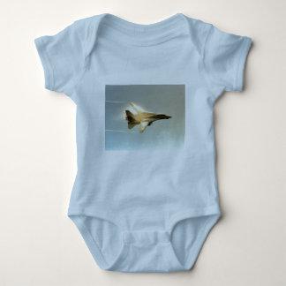 F-14 TOMCAT BABY BODYSUIT