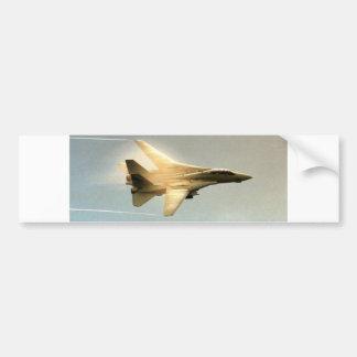 F-14 TOMCAT BUMPER STICKERS