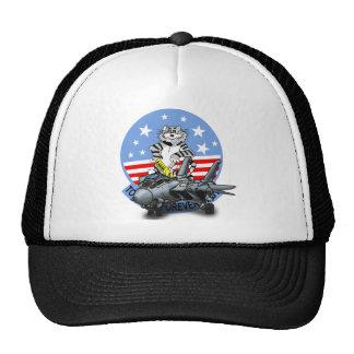 F-14 TOMCAT Forever Mesh Hats