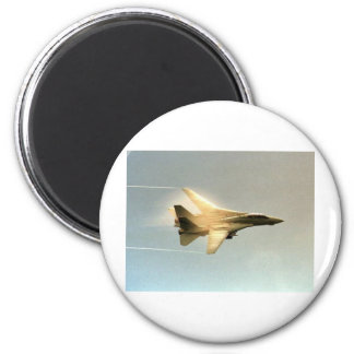 F-14 Tomcat Imán Redondo 5 Cm