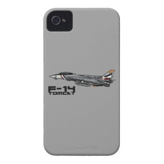 F-14 Tomcat iPhone 4 Case-Mate Case