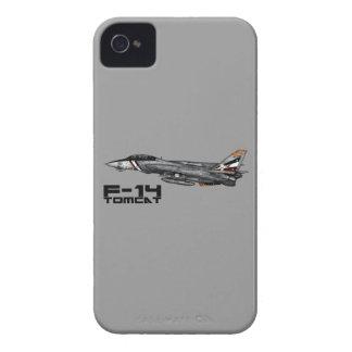 F-14 Tomcat iPhone 4 Fundas