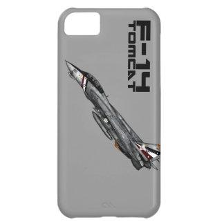 F-14 Tomcat iPhone 5C Case