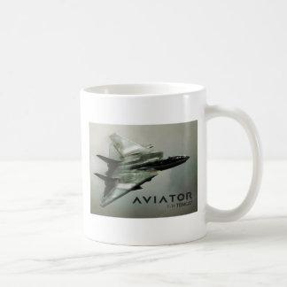 F-14 Tomcat Jet Fighter Coffee Mug