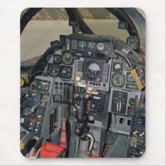 F-14 Tomcat Jet Fighter Plane Mousepad