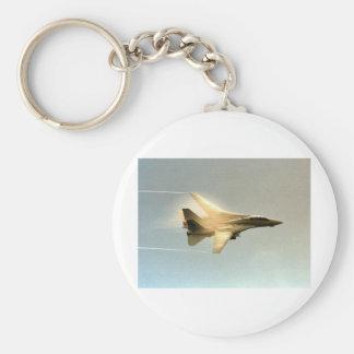 F-14 TOMCAT KEYCHAIN