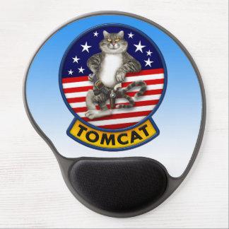 F-14 Tomcat Mascot Gel Mouse Pad