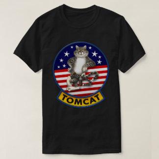 F-14 Tomcat Mascot T-Shirt