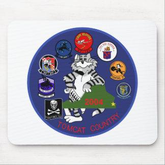 F-14 Tomcat Mouse Pad