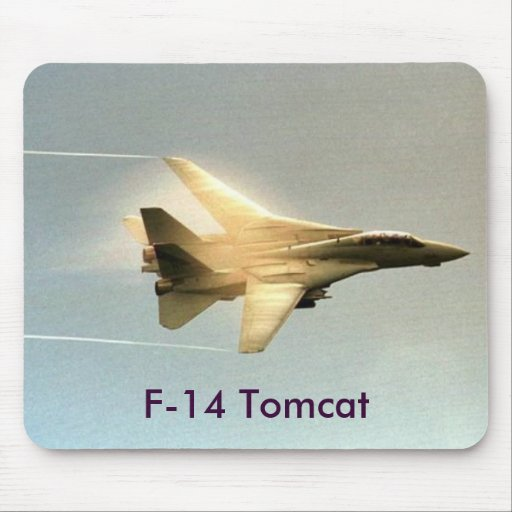 F-14 Tomcat Mouse Pads