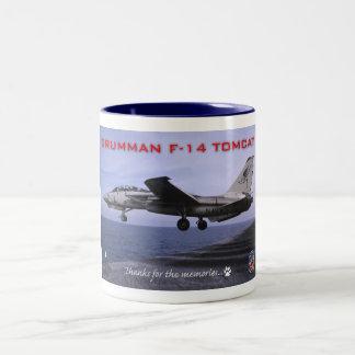 F-14 Tomcat Mug