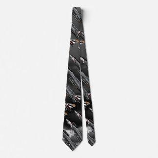 F-14 Tomcat Neck Tie