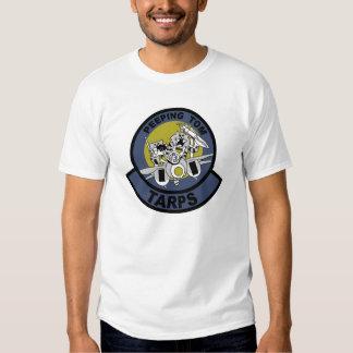 F-14 Tomcat Patch T-shirt
