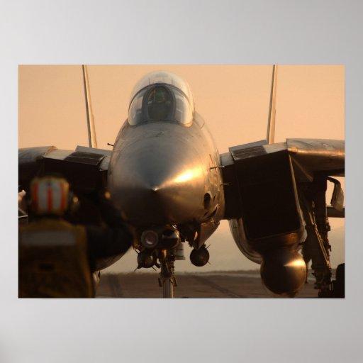 F-14 Tomcat Posters