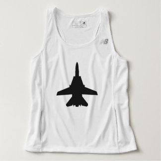 F-14 Tomcat, Roughly Shaped Tank Top