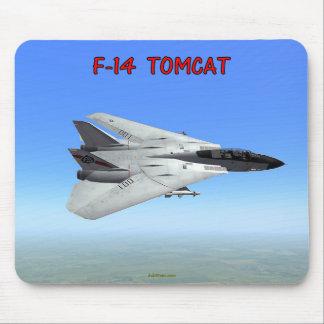 F-14 TOMCAT ALFOMBRILLAS DE RATÓN