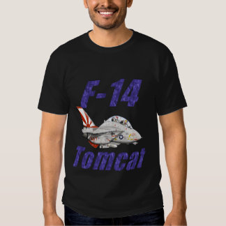 F-14 Tomcat Tee Shirt