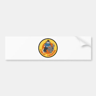 F-14 Tomcat Tweakers Bumper Sticker