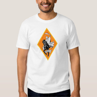 F-14 TOMCAT VF-142 Ghostriders T-shirt