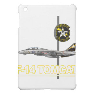 F-14 Tomcat VF-33 Starfighters iPad Case