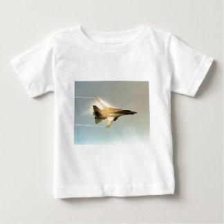F-14 TOMCAT WITH VAPOR BABY T-Shirt