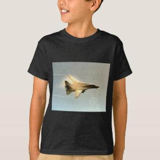 F-14 TOMCAT WITH VAPOR T-Shirt