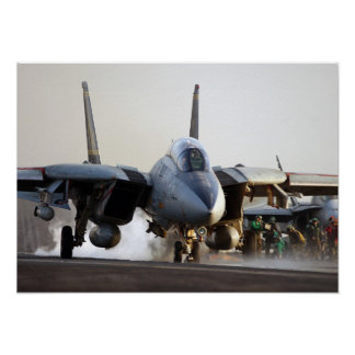 F-14B Tomcat Print