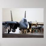 F-14B Tomcat Posters