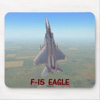 F-15 EAGLE ALFOMBRILLA DE RATON