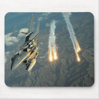 F-15 Eagle Alfombrillas De Raton