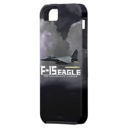 F-15 Eagle iPhone 5 Cover