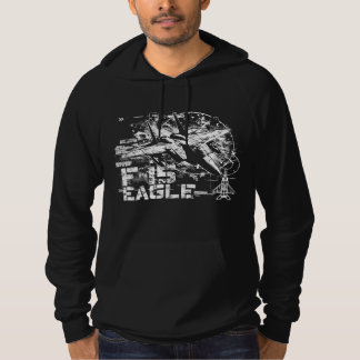 F-15 Eagle Hooded Sweatshirt