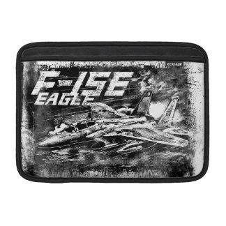 F-15 Eagle MacBook Sleeves