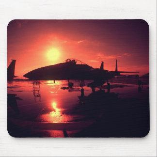 F-15 Eagle Mouse Pad