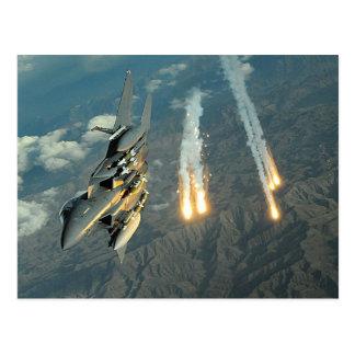 F-15 Eagle Postal