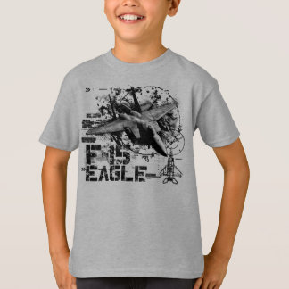 F-15 Eagle Shirts