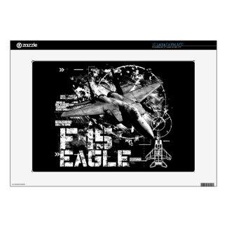 """F-15 Eagle Skins For 15"""" Laptops"""