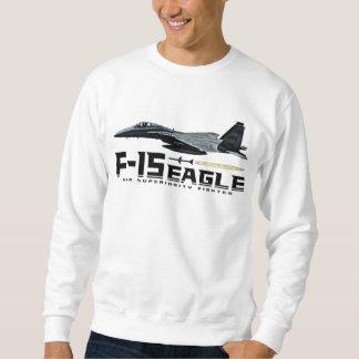 F-15 Eagle Suéter