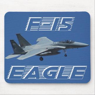 F-15 Eagle Tapete De Ratón