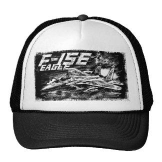 F-15 Eagle Trucker Hat