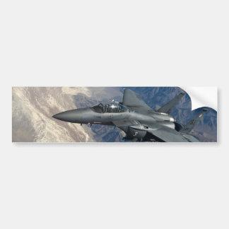 F-15 huelga Eagle Pegatina Para Auto