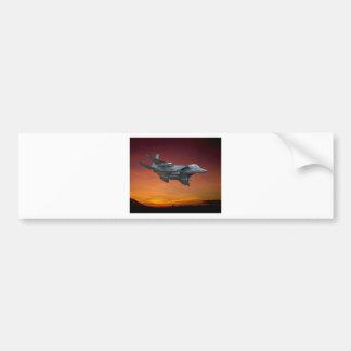 F-15 PASO ELEVADO Arizona Pegatina Para Auto