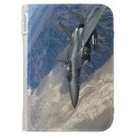 F-15 Strike Eagle Kindle Keyboard Cases
