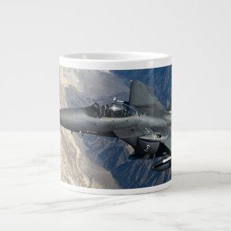 F-15 Strike Eagle Large Coffee Mug