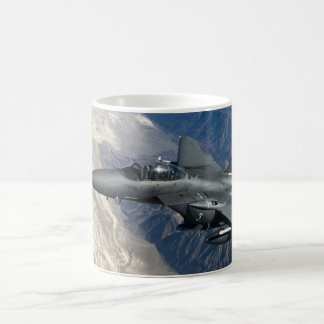 F-15 Strike Eagle Magic Mug