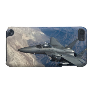 F-15 Strike Eagle Over Nevada iPod Touch (5th Generation) Case